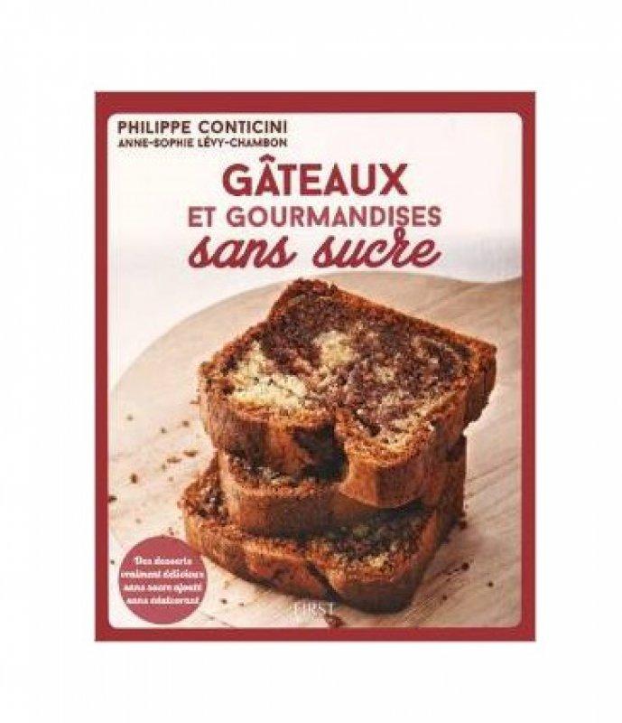 G teaux et gourmandises sans sucre p conticini 140 pages - Mesurer sucre sans balance ...