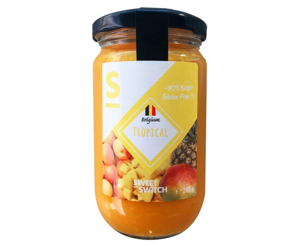 confiture 70 fruits