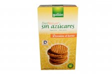 Biscuits dorés au four Gullon 330 g