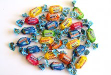 Pictolin Blanditos bonbons tendres aux  fruits sans sucre 100 g