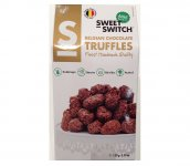 Truffes belges 150 g Sweet Switch