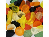 Gommes fruits De Bron 200 g