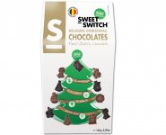 Chocolats de Noël Sweet Switch